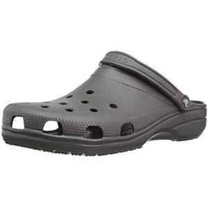New Men's Crocs Clog Shoes